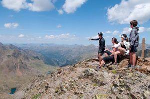 Naturaleza en Andorra