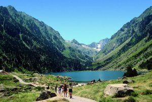 Lourdes-Pirineos