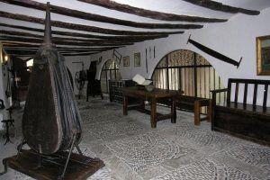 zaguán-antigua-ermita