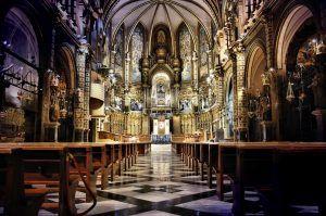 basilica-de-montserrat