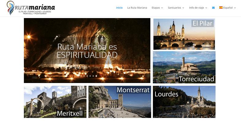 Tenemos nueva página web